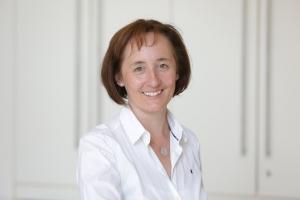Manja Puschnerus, Geschäftsführendes Vorstandsmitglied