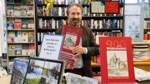 Martin Geißler (Bücher Behr)