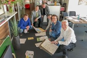 """""""Sieger des Wilhelm-Busch-Comic-Preises stehen fest: Preisverleihung und Ausstellung"""""""