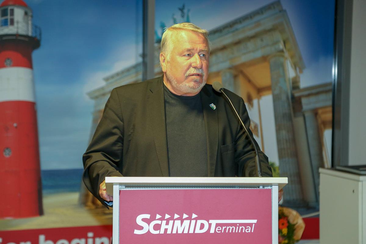 Dr. Georg Ruppelt