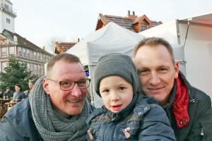 Eisbahn Wolfenbüttel - Ab jetzt dürfen die Schlittschuhe angeschnallt werden