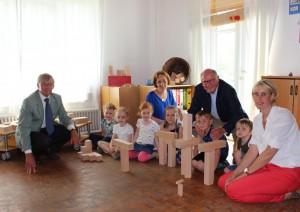 Curt-Mast-Stiftung Kita-Kilindum