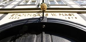 Jägermeister Stammhaus Wolfenbüttel